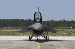 F16 Royalty Free Stock Photo