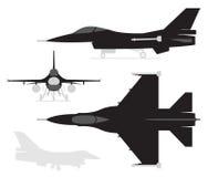 F16 Stock Photo