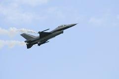 F16 de General Dynamics Imagens de Stock