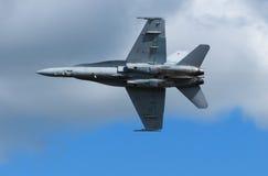 F22 αεροπλάνο αεριωθούμενων αεροπλάνων Στοκ φωτογραφίες με δικαίωμα ελεύθερης χρήσης