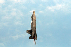 F22 Raptor Stock Image
