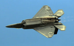 F22 Raptor Stock Images