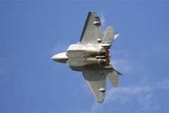 F22 Raptor Stock Photos