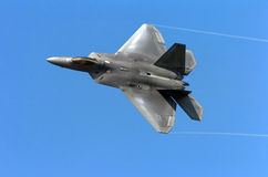 F22 Raptor Royalty Free Stock Image