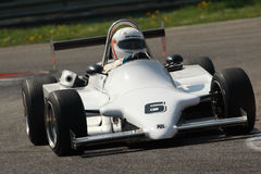F3 Historic Cup Royalty Free Stock Photo