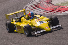 F3 Historic Cup Royalty Free Stock Image