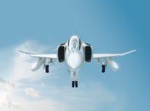 F4 Phantom 03 Stockbild