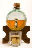 Faß Rum Lizenzfreie Stockbilder