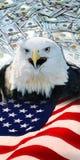 Faça América grande outra vez Fotos de Stock Royalty Free