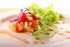 Faça dieta o alimento Imagem de Stock Royalty Free