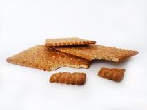 Faça dieta o pão Fotografia de Stock Royalty Free