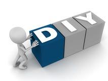 DIY Imagem de Stock