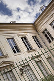façade Photo libre de droits