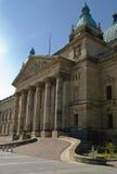 façade de construction Photo libre de droits