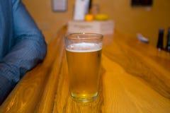 Fabbrica di birra Lager Beer del mestiere ad Antivari immagini stock