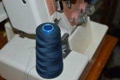 Fabbricazione dell'indumento, hobby fotografia stock libera da diritti