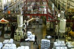 Fabbricazione di tubi Immagine Stock