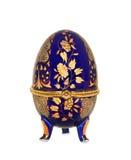 Faberge dell'uovo Fotografia Stock
