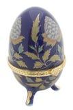 Faberge do ovo Imagens de Stock