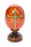 Faberge egg. Royalty Free Stock Images