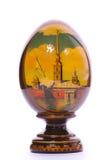 Faberge egg. Royalty Free Stock Photo