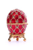 Faberge Egg. Royalty Free Stock Image