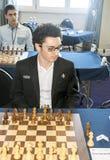 Fabiano Caruana Royalty Free Stock Photo