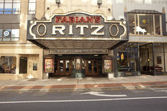 Fabians Ritz, Jersey Stock Photography