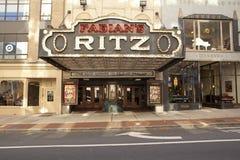 Fabians Ritz, Jersey Stock Photography