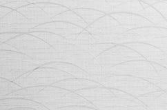 Fabic white texture Stock Photo