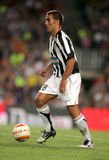 Fabio Cannavaro of Juventus Stock Photography