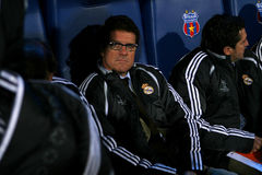 Fabio Capello Royalty Free Stock Photography