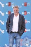 Fabio De Caro at Giffoni Film Festival 2016 Stock Photos