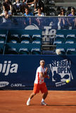 Fabio Fognini-1 Stock Photography