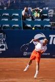 Fabio Fognini  Stock Image
