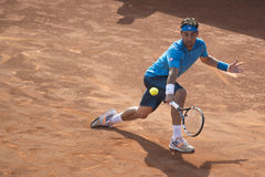 Fabio Fognini Stock Photography