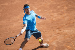 Fabio Fognini Royalty Free Stock Photos
