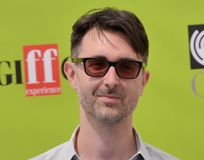 Fabio Guaglione på den Giffoni filmfestivalen 2017 royaltyfria bilder