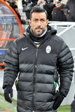 Fabio Quagliarella portrait Stock Photo