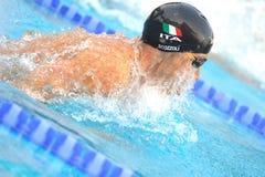 Fabio Scozzoli Fotografia de Stock