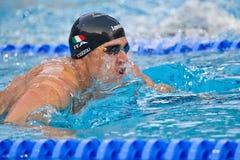 Fabio Scozzoli Stock Photo
