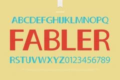 Fabler бесплатная иллюстрация