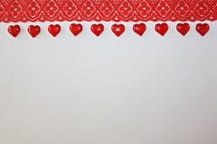 Faborek na białym tle Obrazy Stock