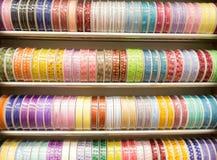 Faborków kolory Obrazy Royalty Free
