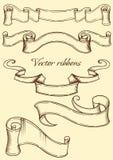 faborku retro styl Zdjęcie Royalty Free