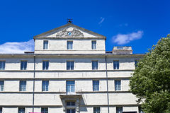 Fabre Museum Stock Photography