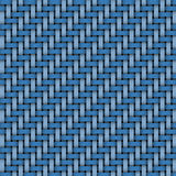 Fabric. The abstract from a fabric vector illustration