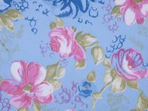 Fabric  background Stock Images