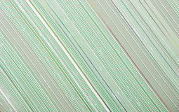 Fabric background. Striped fabric. It is possible to use, as a background Stock Photos