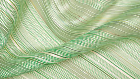 Fabric background. Striped fabric. It is possible to use, as a background Stock Photo
